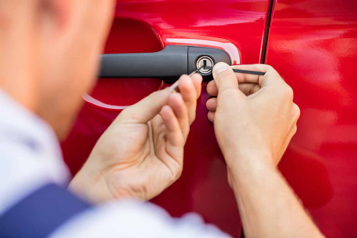 Car Locksmith Winnipeg