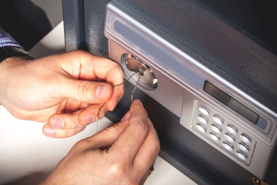 Options for Safe Unlocking in Winnipeg