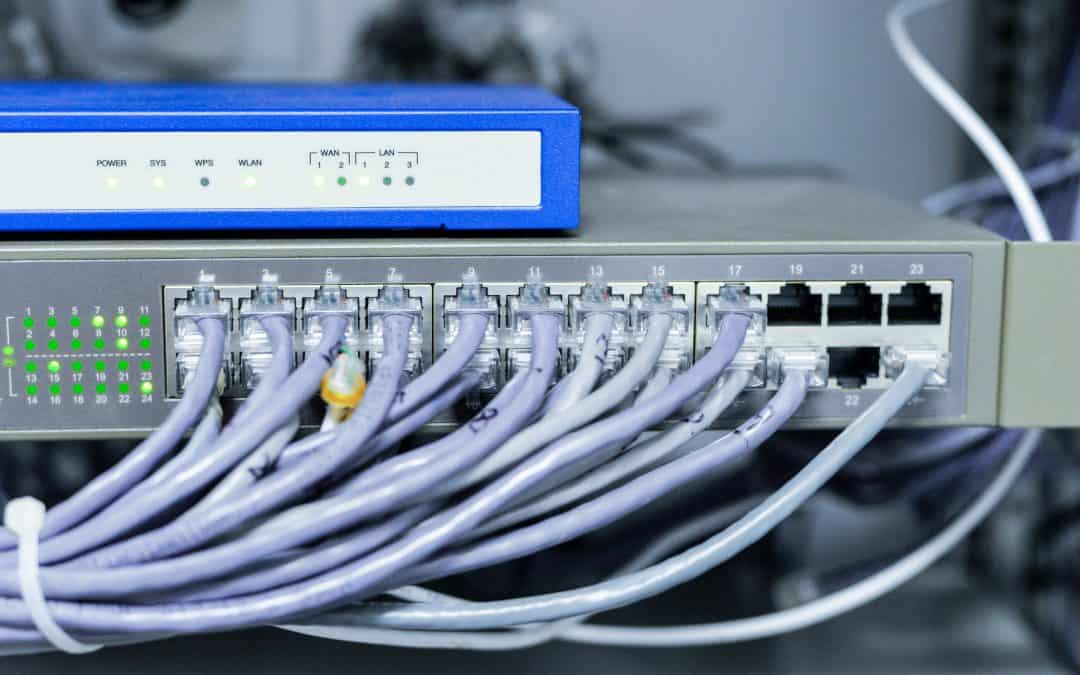 Choosing the Perfect Voice and Data Cabling Company