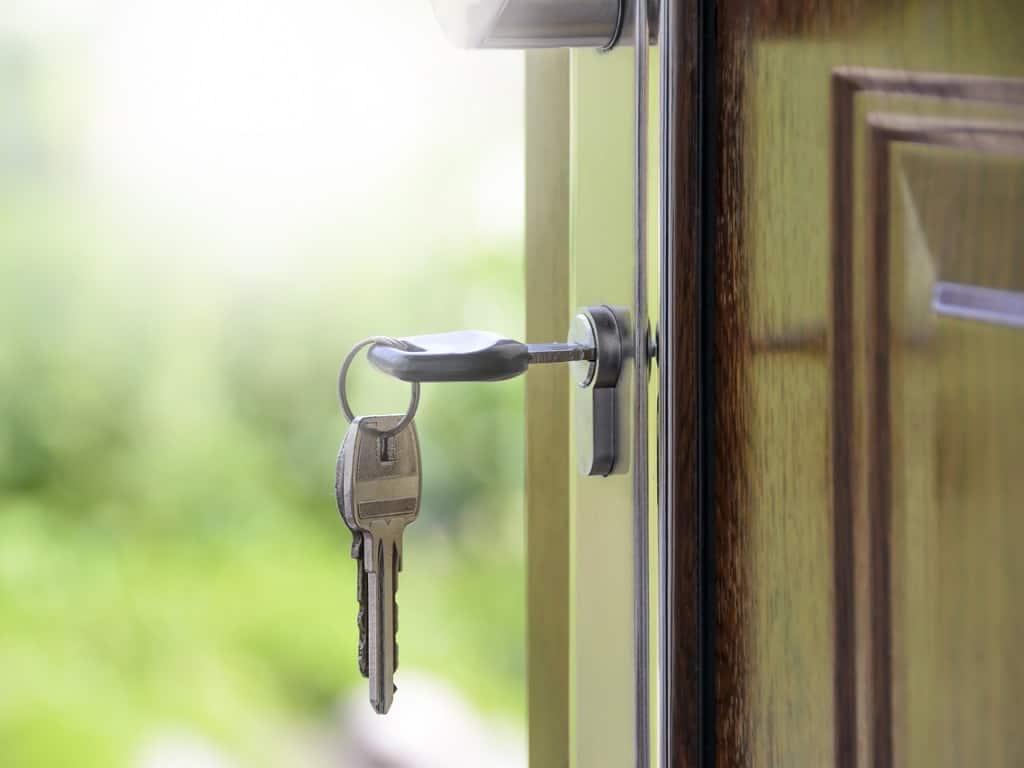 High Security Locksmith
