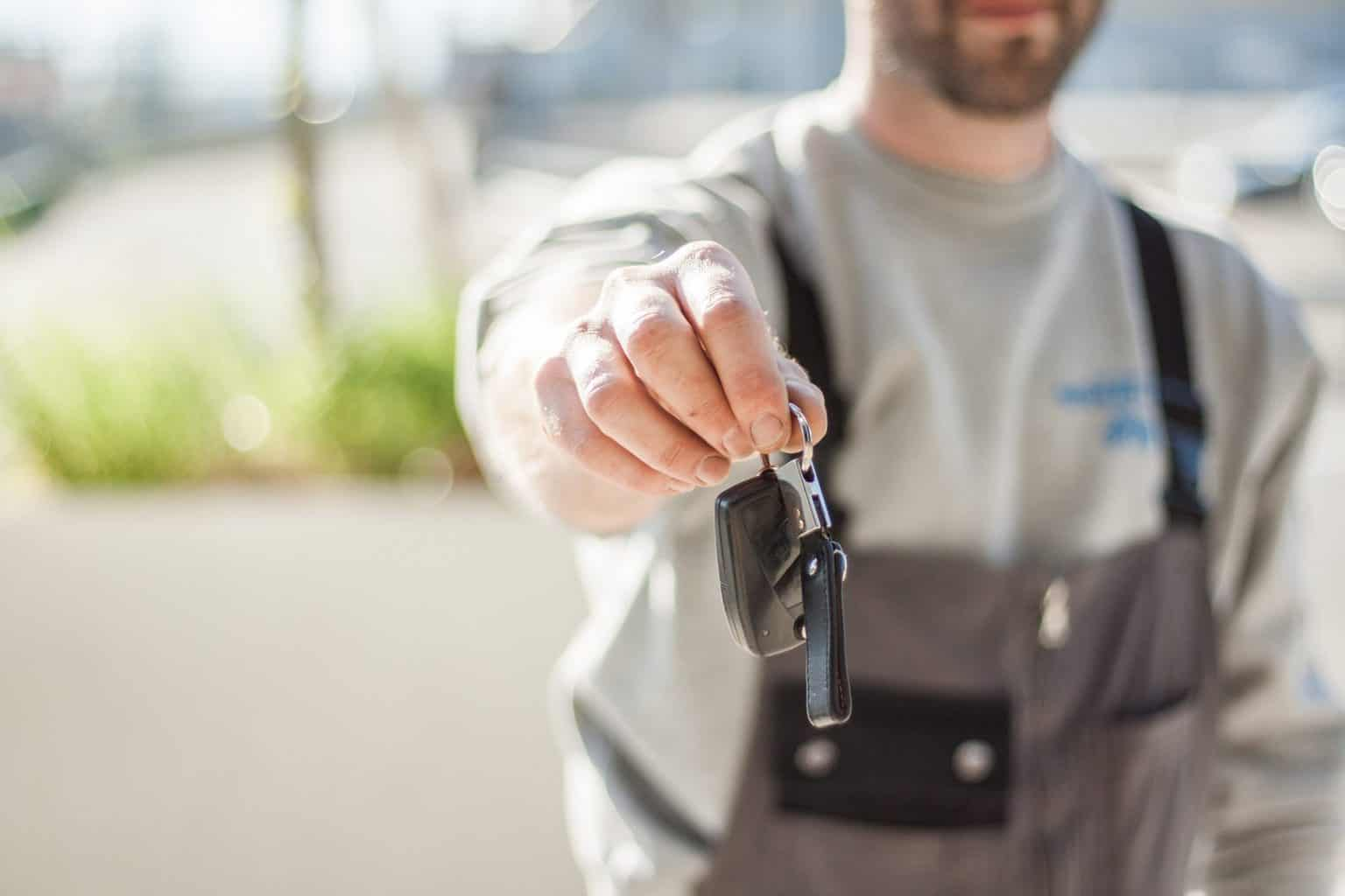Mobile Locksmith Winnipeg