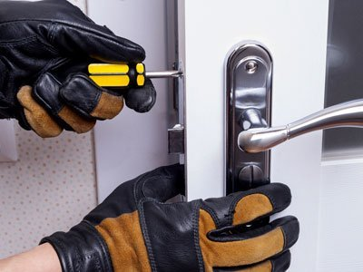 Door Lock Repair Winnipeg