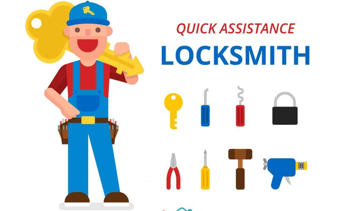 Finding a Local Locksmith Near Me